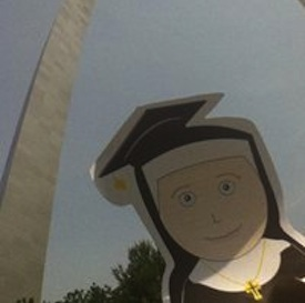 Who Knew Flat Stanley Had a Cousin? (Guest Blog)