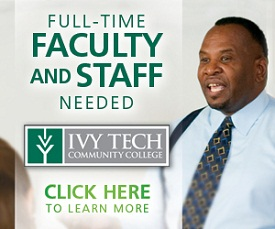 An Example: Recruiting Faculty and Staff