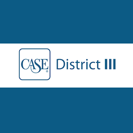 CASE III Conference