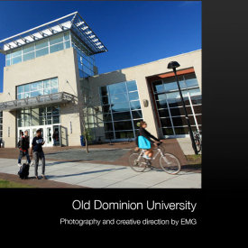 Old Dominion University Photography