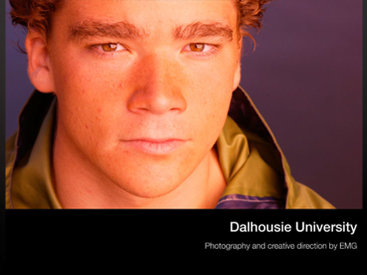 Dalhousie University Photography