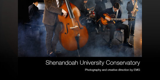 Shenandoah University Photography