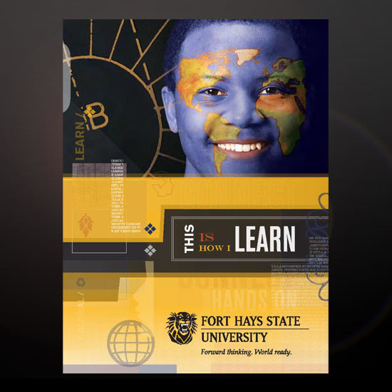 Fort Hays State University Viewbook